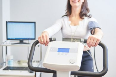Ergometrie in der Hausarztpraxis Forum Winterhude