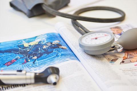 Sportmedizin Hausarztpraxis Winterhude
